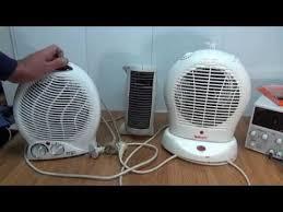 Ремонт тепловентилятора - YouTube