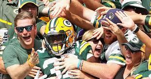 Packers vs. Vikings, Week 2 2019: Game time, TV broadcast map ...