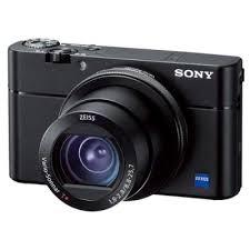 <b>Фотоаппарат Sony Cyber-shot DSC-RX100M5A</b>