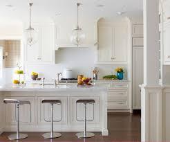 splendid kitchen bar with white countertop also bar stoolb under glass pendant lights best pendant lighting