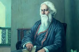 essay on the rabindranath tagore the voice of the east