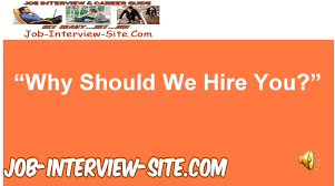 why should we hire you interview question and best answers interview question and best answers