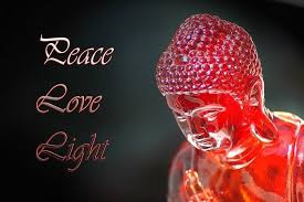 Image result for peace and light