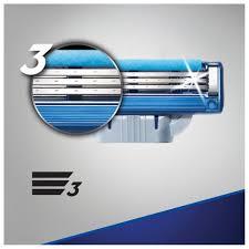Сменные <b>кассеты Gillette Mach3 Turbo</b> — купить по выгодной ...