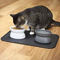 Amazon.ca Best Sellers: The most popular items in <b>Cat Bowls</b>
