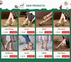 <b>2019</b> Platform Slides Shoes for <b>Women</b> Genuine Leather Cover ...