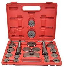 Festnight <b>13 Pieces Disc Brake</b> Caliper Wind Back Tool Kit Car ...