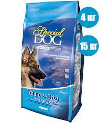 Купить <b>Special Dog</b> корм для собак с чувствительной кожей и ...