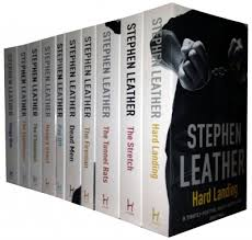 Stephen Leather 16 ebook Collection