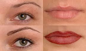 Kuvahaun tulos haulle permanent makeup