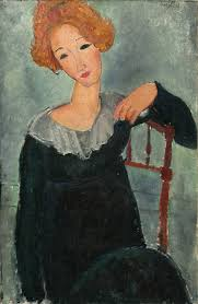 Image result for modigliani artwork