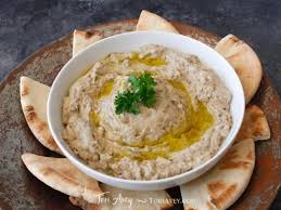 <b>Classic</b> Baba Ganoush Recipe - What is Baba Ganoush?