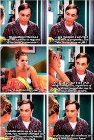 Big Bang Theory on Pinterest | The Big Bang Theory, Jim Parsons ... via Relatably.com