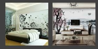 room elegant wallpaper bedroom: wall paper designs for bedrooms decor elegant photo wallpaper custom d wall murals purple flowers wallpaper kids bedroom interior design room decor