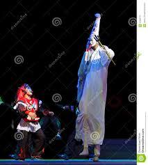 <b>Clown</b> Of <b>Chinese Traditional Opera</b> Editorial Photography - Image ...