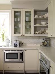 kitchen paint colors with cream cabinets: kitchen with cream cabinets view full size