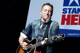 Listen to Unreleased <b>Bruce Springsteen</b> Song '<b>I</b>'ll Stand by You'