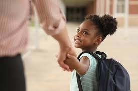 <b>5 ways</b> to help your <b>new</b> kindergartener feel at ease | PBS NewsHour