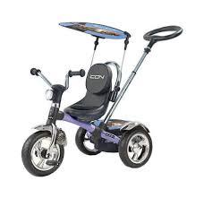 Купить <b>велосипед трехколесный Icon</b> 4 RT Original Silver Blue ...