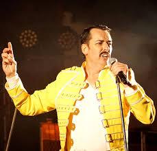 <b>Queen's Bohemian</b> Rhapsody Greatest Hits Tribute Tour! - Astor ...