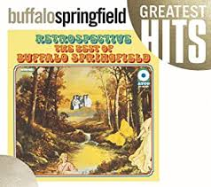 <b>Buffalo Springfield</b> - Retrospective: The Best of <b>Buffalo Springfield</b> ...