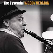 Four <b>Men</b> on a Horse (78rpm Version) by Woody Herman & His ...
