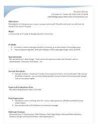 chronological resume resume pdf pdf archive past experience   worked in a men s clothing store for 2 years had experience microsoft pos during those 2 years also worked little debbie