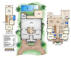 Story Beach House Plans  Story House   Pool  story beach     Story Beach House Plans  Story House   Pool