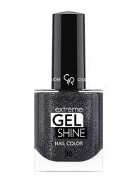 <b>Лак</b> с эффектом геля Extreme Gel <b>Shine</b>, Тон 25-49 Golden Rose ...