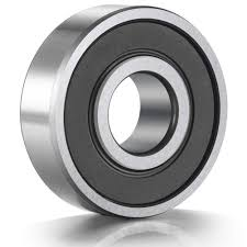 20 Pack 608-2RS Ball Bearing - Double Rubber Sealed Miniature ...