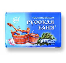 <b>Туалетное мыло</b> Русская <b>баня</b> -береза в интернет магазине ...