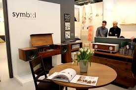 view in gallery architectural digest home design show 2015 symbol audio integrated furniture architectural digest furniture
