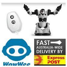 <b>WowWee</b> роботы-<b>игрушки</b> - огромный выбор по лучшим ценам ...