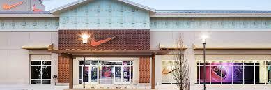 Nike Factory Store - Aurora