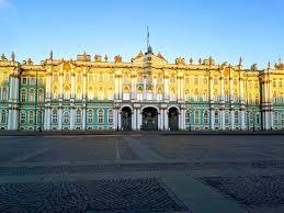 10 лучших достопримечательностей в <b>Санкт</b>-<b>Петербург</b>