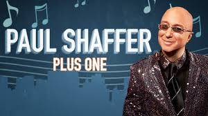 <b>Paul Shaffer</b> Plus One | AXS TV