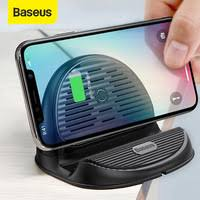 Wireless <b>Charger</b> - <b>BASEUS</b> Official Store