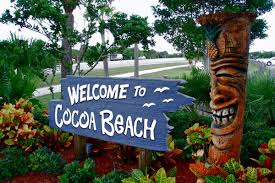 Cocoa Beach Florida Is A Special Place