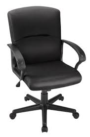 studio mid back fabric task chair black by office depot amp officemax bathroomcomely office max furniture desk