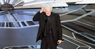 Oscars <b>2018</b>: Roger Deakins wins best cinematography for <b>Blade</b> ...