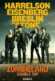 Zombieland: <b>Double Tap</b> (2019) - Rotten Tomatoes