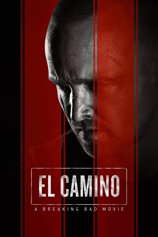 El Camino: A Breaking Bad Movie image cover