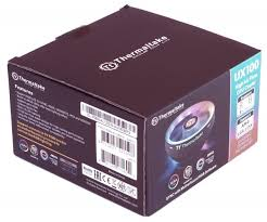 Обзор <b>кулеров Thermaltake</b> UX100 ARGB Lighting и <b>Thermaltake</b> ...