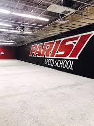 parisi wichita parisi speed school whether