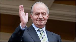 News about King of Spain Juan Carlos I, including commentary and archival articles published in The New York Times. - Juancarlos_395