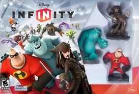 Disney <b>Infinity</b> (видеоигра) - Disney <b>Infinity</b> (video game) - qwe.wiki