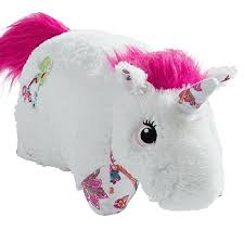 Pillow Pets Colorful Unicorn Large Character ... - Fry's Food Stores