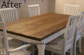 Refinishing A Dining Room Table Perfect Refinishing A Dining Room Table Qqd15 Shuoruicncom
