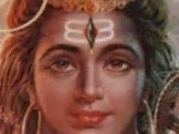 Madeshwara of Kodi Mutt - siva1