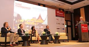 hotel management thailand summit